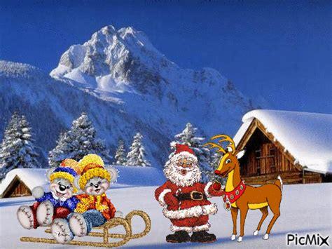 noel a la montagne 187 vacances arts guides voyages