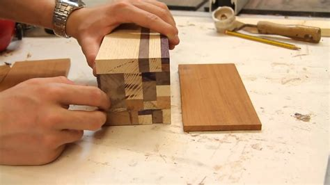 how to be a woodworker woodworking project scrap wood coasters drink mats