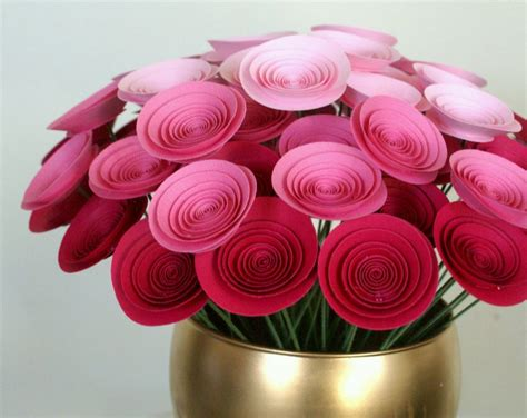 flowers from paper craft handmade paper craft ideas flower search
