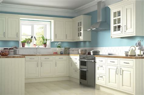 kitchen design b and q it holywell style classic framed diy at b q