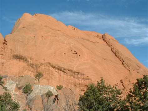 Garden Of The Gods Location Garden Of The Gods Address Pictures To Pin On