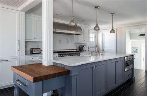 blue cabinets 27 blue kitchen ideas pictures of decor paint cabinet