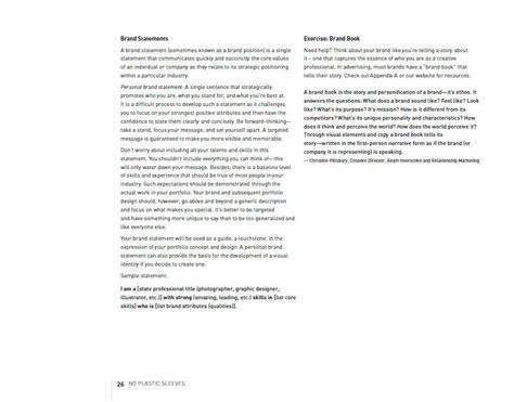 interior design personal statement best photos of personal branding statement resume exles