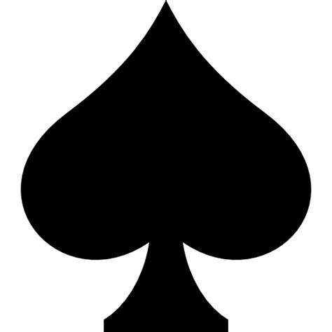 Spades symbol   Free Signs icons