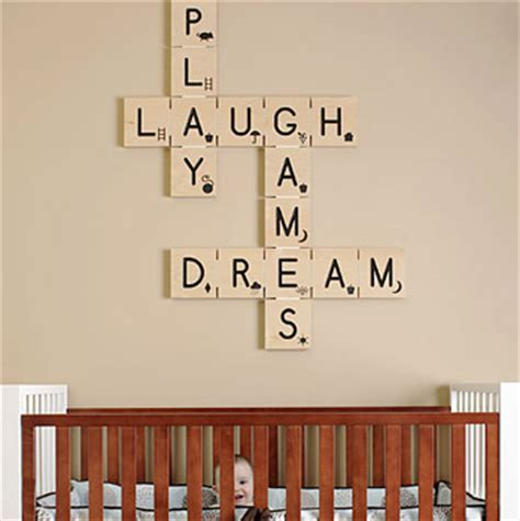 what scrabble words can i make with my letters oh susannah 174 scrabble tiles for the wall
