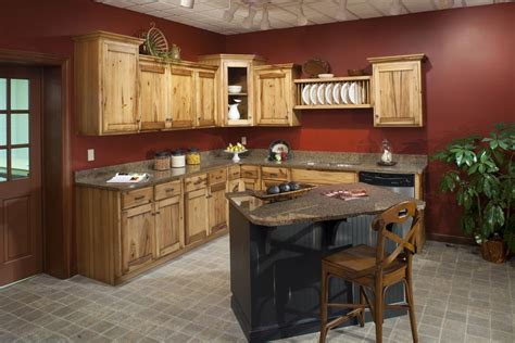 home depot paint colors for kitchen cabinets astonishing hickory cabinets for home lowe s