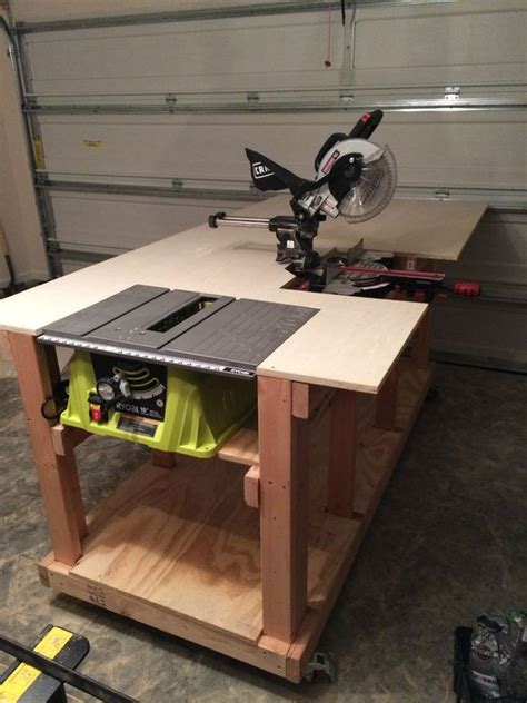 portable woodworking shop the world s catalog of ideas