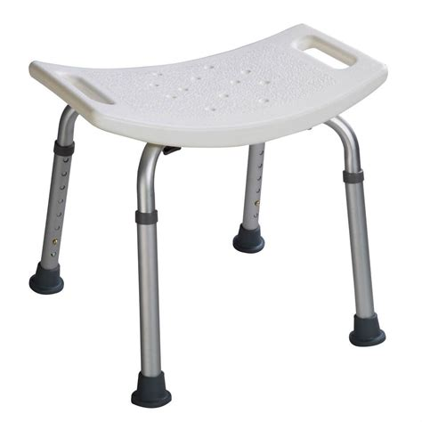 bathroom shower stool bed bath cheap shower chairs shower stools
