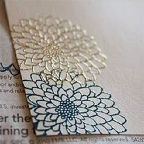 how to use embossing powder with rubber sts 1000 ideas about embossing powder on