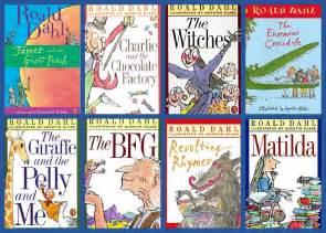 roald dahl picture books how many books has roald dahl written k k club 2017
