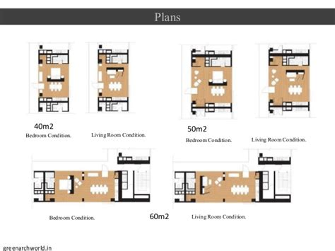 Parking Garage Floor Plan project 6 and archipelago 21