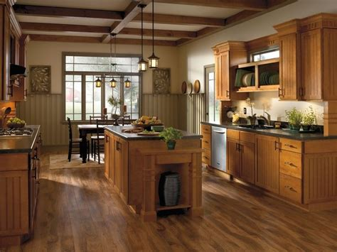 rustic paint colors for kitchen cabinets wood beadboard cabinet doors paint colors with hickory