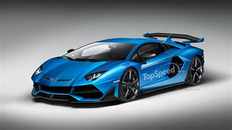Pictures Of New Lamborghinis by 2019 Lamborghini Aventador Performante Review Top Speed
