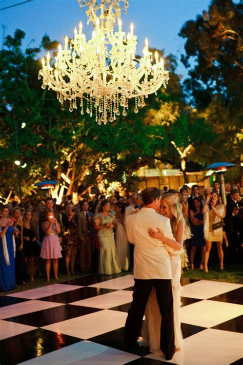 outside chandeliers chandeliers and outdoor weddings the magazine