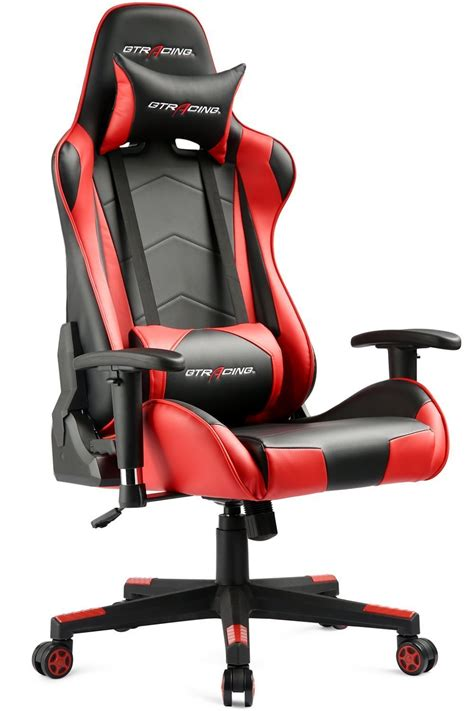 Computer Chairs Gaming by Gtracing Ergonomic Office Racing Gaming Chair Lummyshop