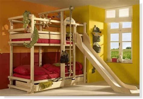 boy bunk bed with slide boys bunk bed with slide quot big boy quot bed idea