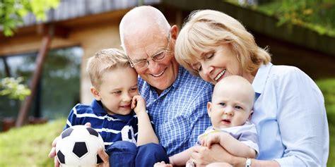 for grandparents 10 reasons grandparents matter more than