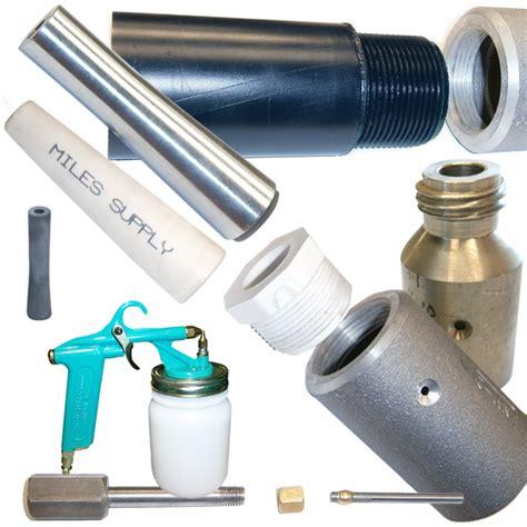 sandblasting suppliers sandblasting accessories equipment sandhandler from