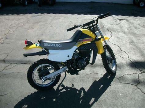 2000 Suzuki Ds80 by Buy 2000 Suzuki Ds80 Dual Sport On 2040motos