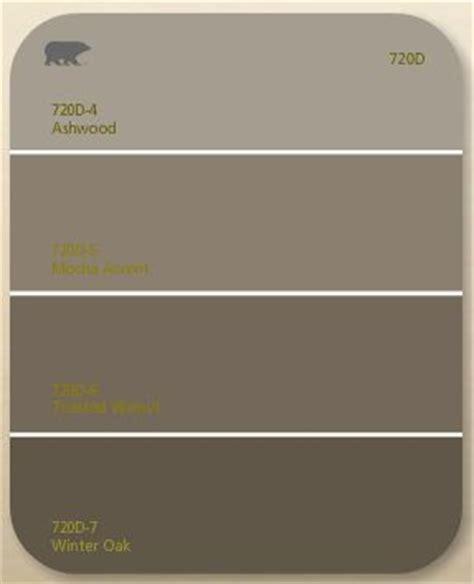 behr paint color ashwood behr ashwood mocha accent 720d color palettes