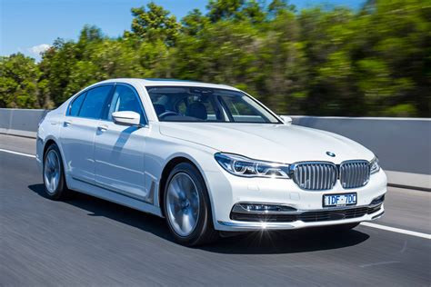 Bmw 7 Series by Bmw 7 Series Pictures Posters News And On Your