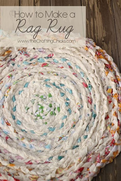 how to make a rag rug how to make a rag rug can you sew with me