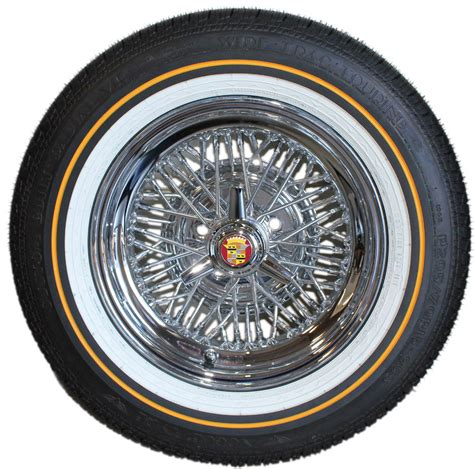 Rims For Cadillac by Cadillac Wire Wheels And Cadillac Whitewall Tires