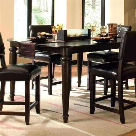 kitchen high table sets high top kitchen table sets homesfeed