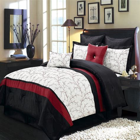 sheet and comforter set total fab black and ivory comforter bedding sets