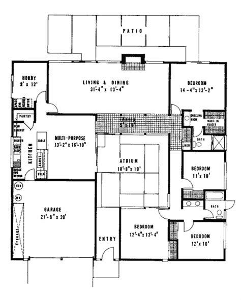 joseph eichler floor plans joseph eichler floor plans eichler real estate