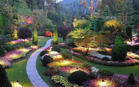beautiful garden 10 most beautiful gardens in the world