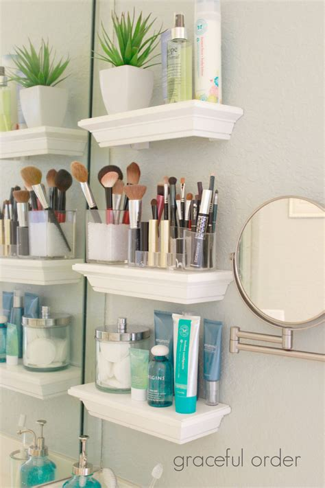 best bathroom storage 30 best bathroom storage ideas and designs for 2018