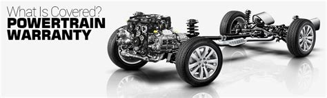 Kia Powertrain Warranty by What Is A Powertrain Warranty Milton Toyota