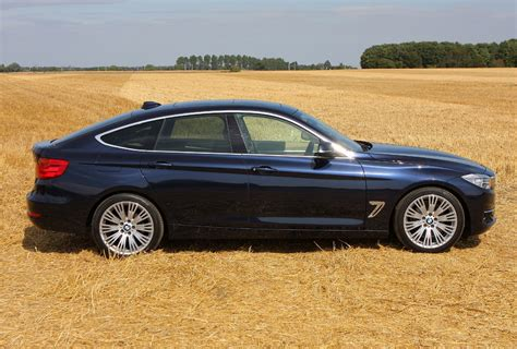 Bmw 3 Gt by Bmw 3 Series Gran Turismo 2013 Photos Parkers