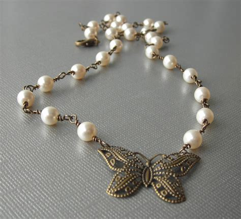handmade jewelry bridal handcrafted jewelry swarovski necklace