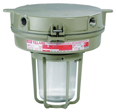 light fixture supplies killark hps light fixture with 2pde4 and 2pdg7