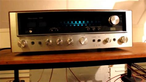 sansui 6060 impression and the cleaning doovi