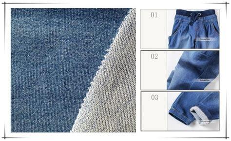 knit denim new fabric knit denim 102 a 833 mingwei china