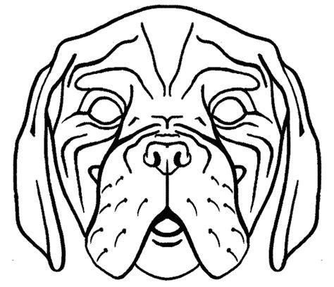 coloriage masque les beaux dessins de meilleurs dessins 224 imprimer et colorier page 5