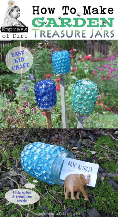 diy craft projects for the yard and garden the best diy yard ideas kitchen with my 3 sons