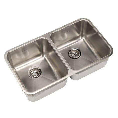 american standard undermount kitchen sink american standard prevoir undermount brushed stainless