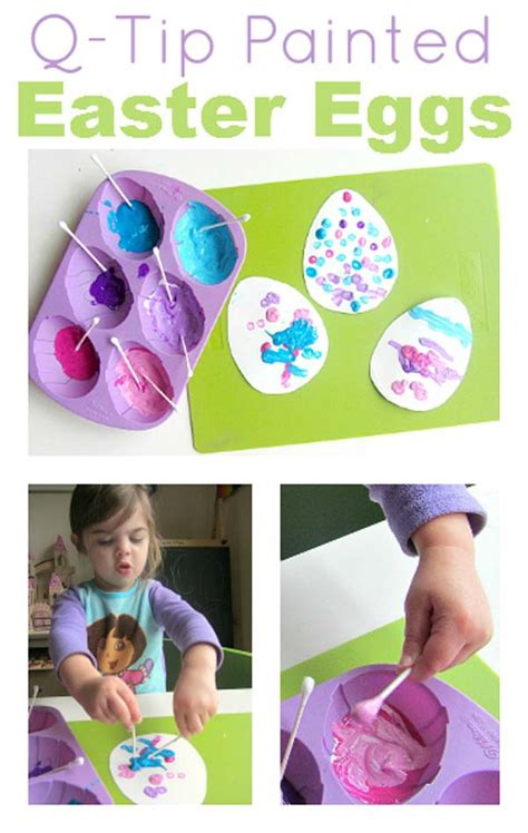easy easter craft for 24 simple and easy easter crafts for decoration