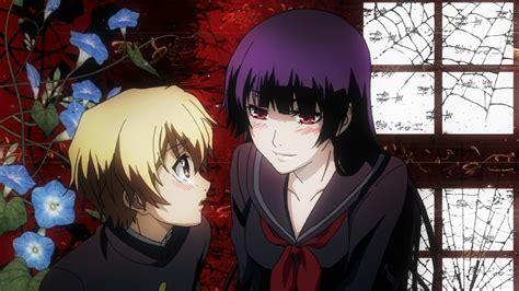tasogare otome x amnesia jeffrey s anime tasogare otome x amnesia episode 12