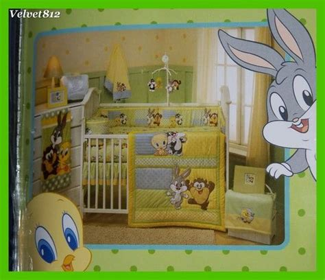 baby looney tunes nursery decor 9 best images about baby looney my fav on