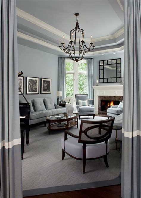 gray interior design 1st place painter s edge modern and fresh interior ideas in grey