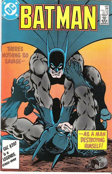 batman comic book pictures batman 1 is a classic comic book unwinnable