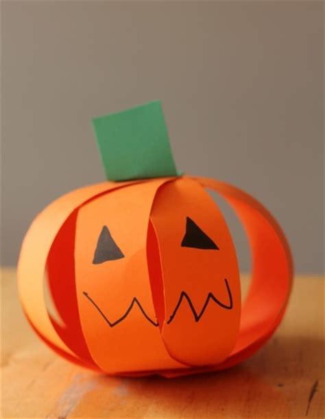 pumpkin crafts for easy pumpkin crafts for preschoolers find craft ideas