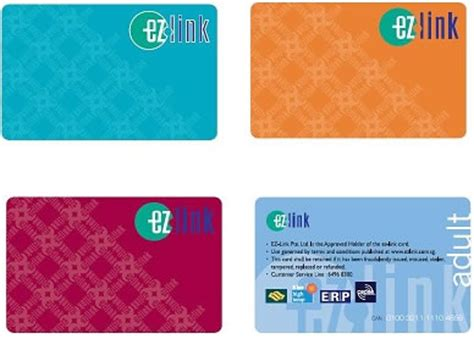 where to make ez link card city tours singapore ezlink card promotion