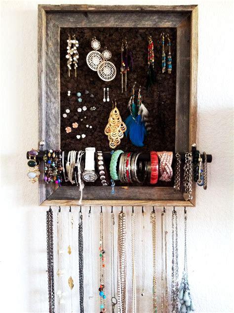 jewelry organizer custom handmade jewelry organizer