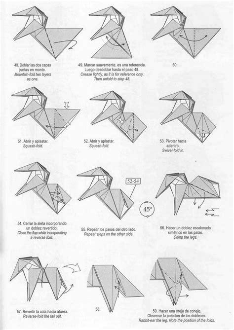 origami unicorn easy marvelous origami unicorn origami
